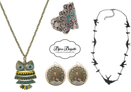 Bijou Brigitte Online Shop