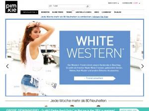 Pimkie Online Shop
