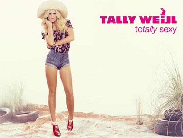 Tally Weijl Online Shop
