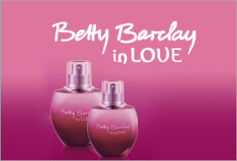 Betty Barclay in Love