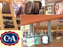 C&A Austria Filiale