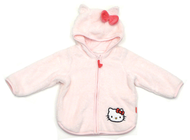 H&M Baby Jacke Miss Kitty