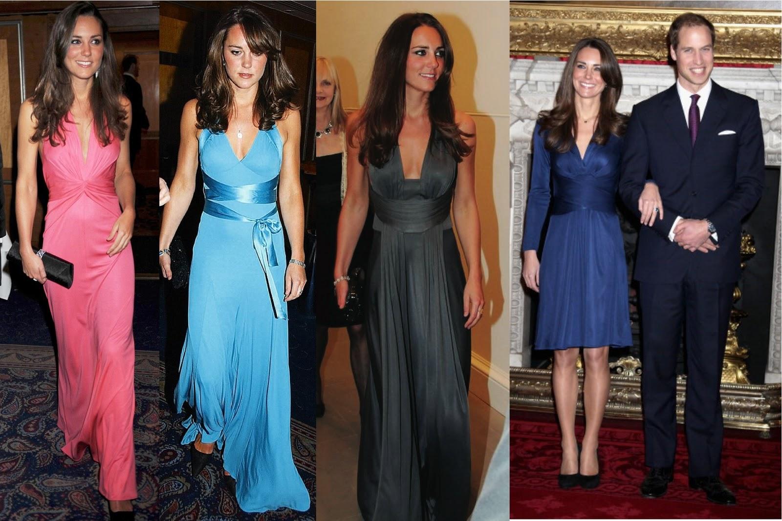 Kate middleton style der style der duchess zum for Wedding dress kate middleton style