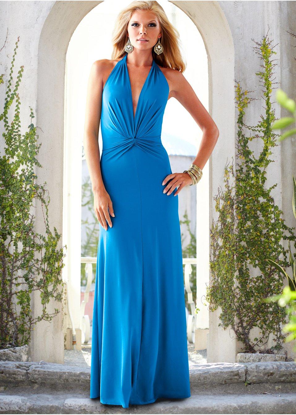 Abendkleider günstig in Online Shops bestellen, unsere Empfehlungen ...