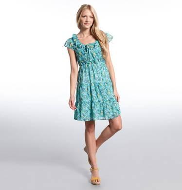 Manguun Kleid