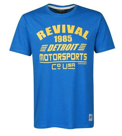 Van Vaan T-Shirt
