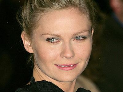 Kirsten Dunst Zähne