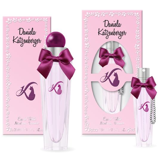 Daniela Katzenberger Parfum