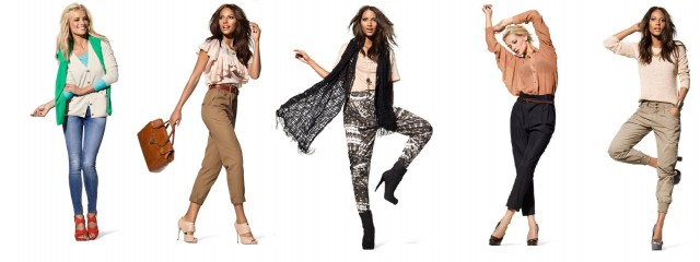 Gina Tricot Online Shop