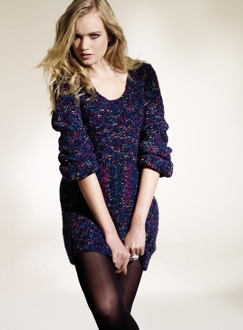 New Look Kleid