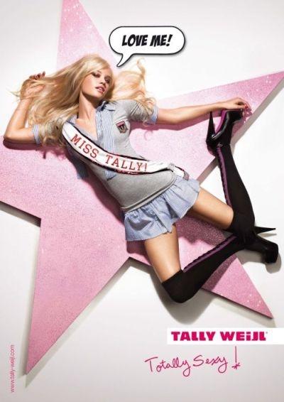Tally Weijl Mode