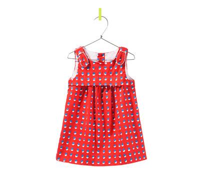 Zara Baby Kleider