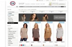 C&A Online Shop Österreich