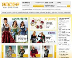 Bader Online Store