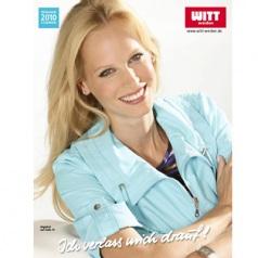 Witt Weiden Katalog