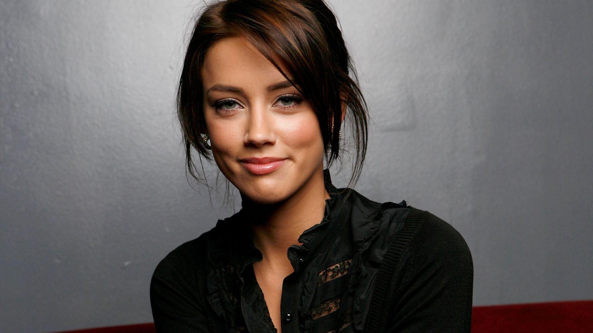 Amber Heard Bilder
